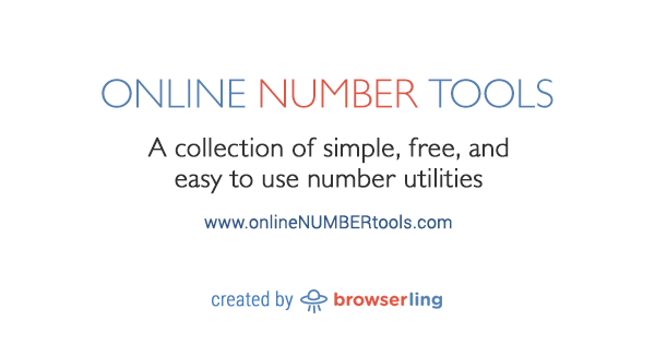 Generate an Arithmetic Progression - Online Number Tools